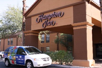 Image of Hampton Inn Scottsdale at Shea