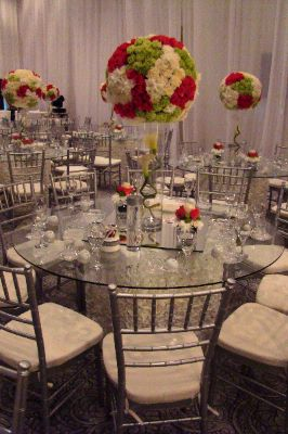 Wedding Decoration Banquet Hall 4 of 20