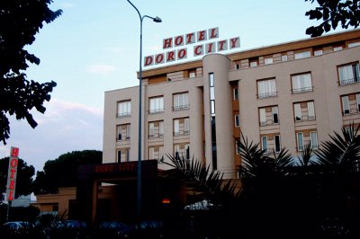 Hotel Doro City 1 of 31
