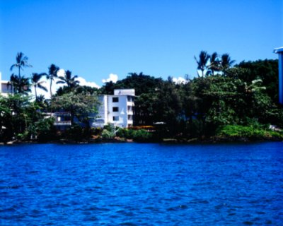 Image of Uncle Billy's Hilo Bay Hotel