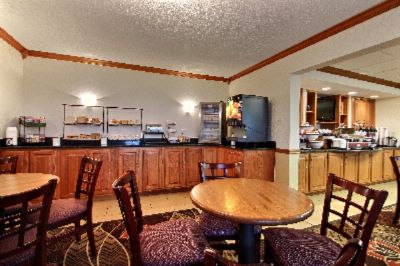 Continental Breakfast With Hot Items Served Daily In The Breakfast Room Just Off The Hotels Lobby. 9 of 16