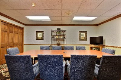 Having A Small Meeting? Ask Us About Our Board Room. 10 of 16