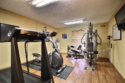 24 Hour Access To Fitness Room With Guest Room Key 14 of 16