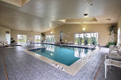 Pool And Whirlpool Open 6:00am To 11:00pm Daily. 16 of 16