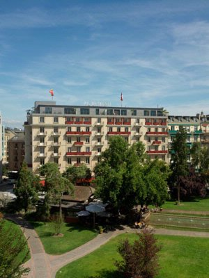 Image of Le Richemond
