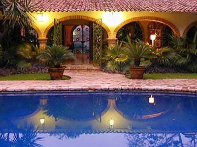 Hacienda Mosaico 1 of 11