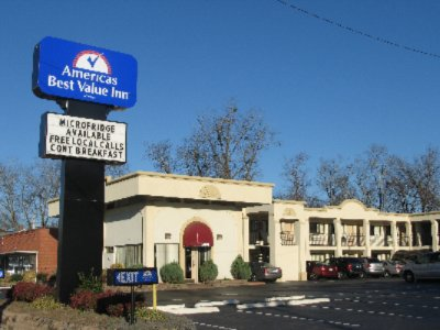 American Best Value Inn 1 of 8