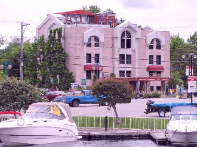 Image of Auberge Du Grand Lac