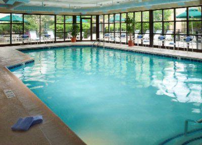 Indoor Swimming Pool And Whirlpool 13 of 15