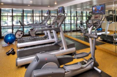 Invigorating Fitness Center 9 of 15