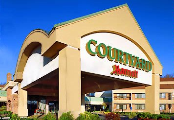 Courtyard by Marriott Cromwell