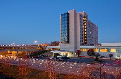 Hyatt Regency Pittsburgh International Airport 1 of 15