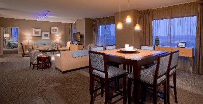 Suite -Presidential Suite Parlor 10 of 15