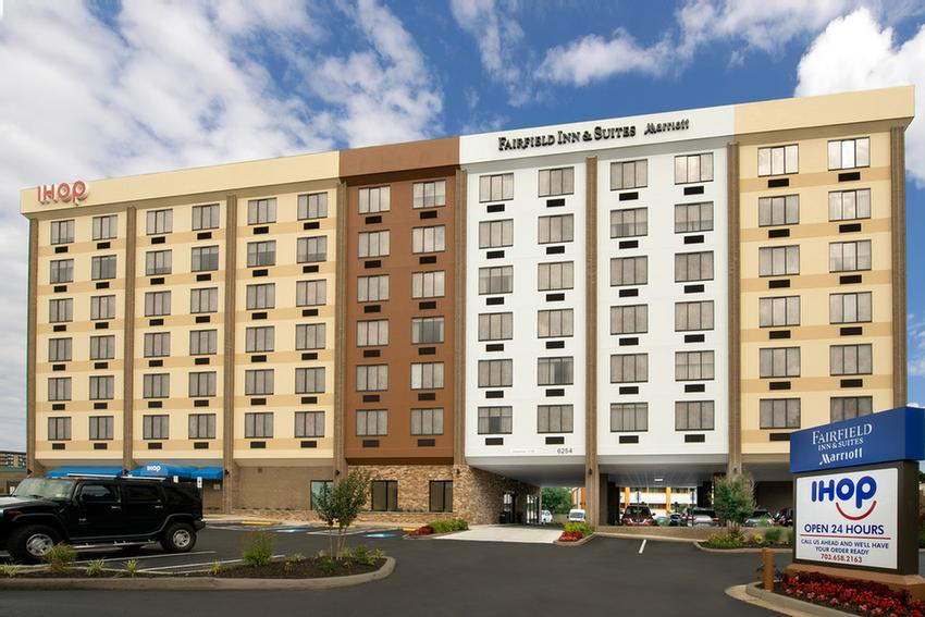 Image of Comfort Inn Landmark