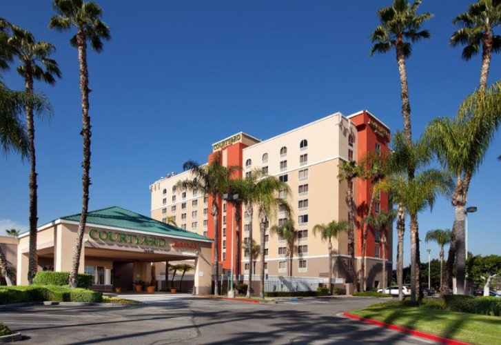 Courtyard by Marriott Los Angeles / Baldwin Park 1 of 7
