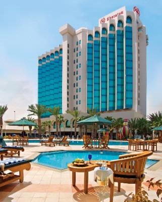 Sheraton Dammam Hotel & Towers 1 of 13