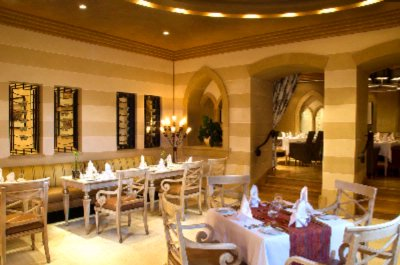 Fayrouz All Day Dining Restaurant 8 of 13