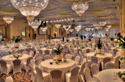 Wedding Hall 9 of 13