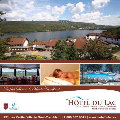 Hotel Du Lac 2 of 10