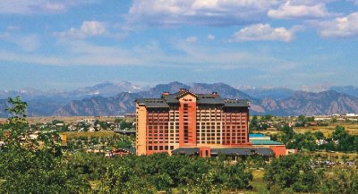 Westin\'s Mountain Views 6 of 25