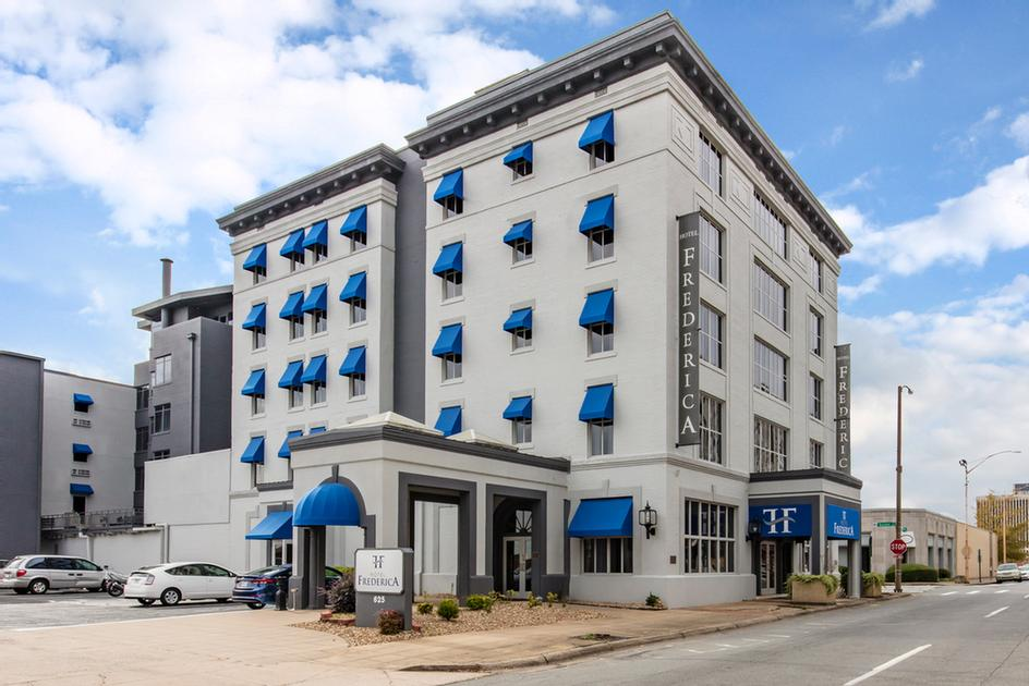 Legacy Hotel And Suites Little Rock Ar