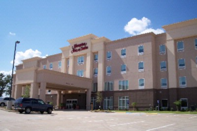 Hampton Inn & Suites Denison Tx