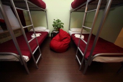10-Beds Dormitory 6 of 12