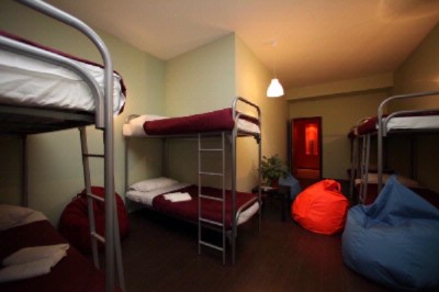 8-Beds Dormitory 8 of 12