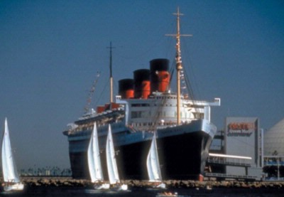 Queen Mary And Long Beach Aquarium Just A 20-30 Minute Drive 17 of 25