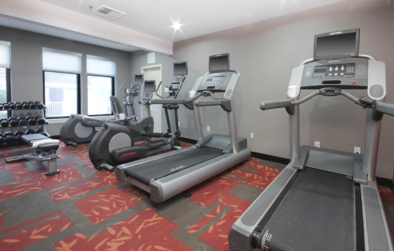 Stay On Routine With Our State Of The Art Fitness Center 10 of 25