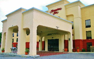 Image of Hampton Inn Williamsburg Ky