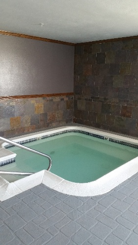 Heated Indoor Pool And Hot Tub 3 of 7