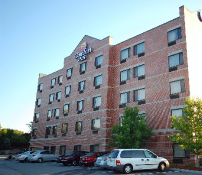 Image of Comfort Inn Boston / Woburn