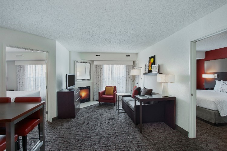 Residence Inn by Marriott Pontiac / Auburn Hills 1 of 20