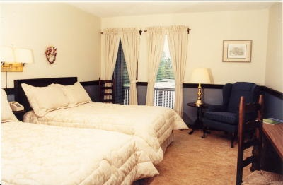 Comfortable Guest Rooms 9 of 10