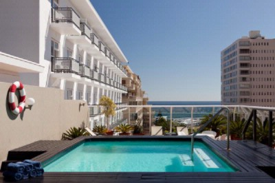 Protea Hotel Sea Point 1 of 17
