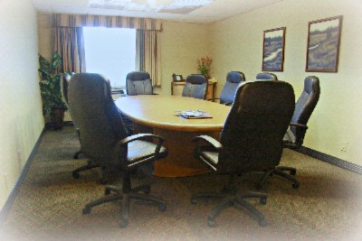 Meeting Rooms Are Available. 2 of 4