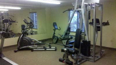 24 Hour Fitness Center 3 of 8