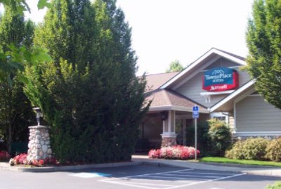 Wedding Planners Portland Oregon on By Marriott   Hillsboro Or 6550 Ne Brighton St  97124 Oregon Map