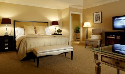 Bedroom In Presidential Suite 14 of 24