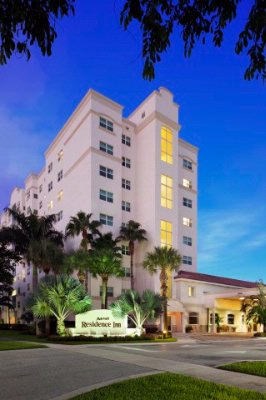 Residence Inn by Marriott Miami Aventura Mall 1 of 19