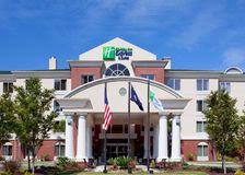 Holiday Inn Express & Suites Elms Center 1 of 9
