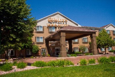 Image of Quality Inn & Suites Fort Collins