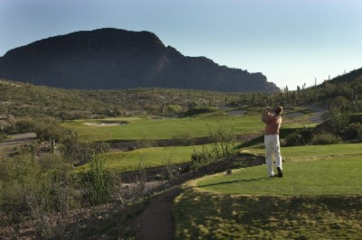 27 Hole Arnold Palmer Designed Desert Golf Course 6 of 9
