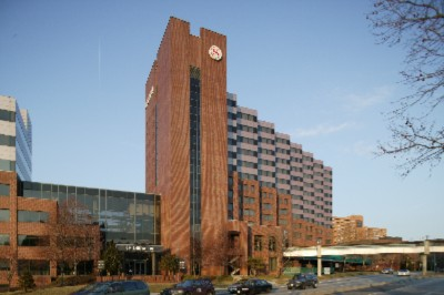 Image of Sheraton Baltimore North Hotel