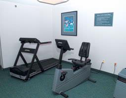 Exersize Room 6 of 6