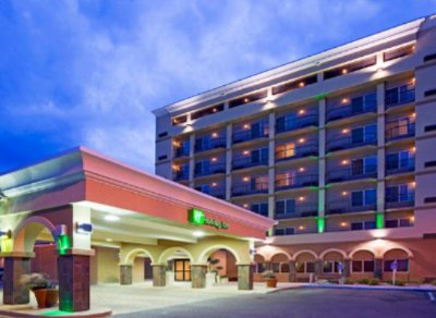 Holiday Inn Minot (Riverside) 1 of 14