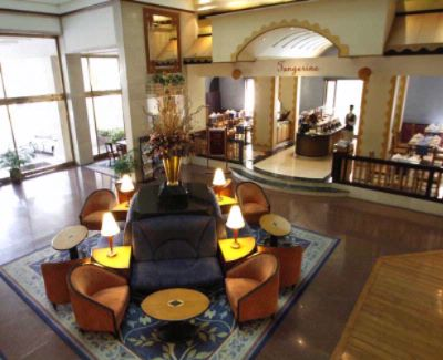 View Of Lobby 9 of 16