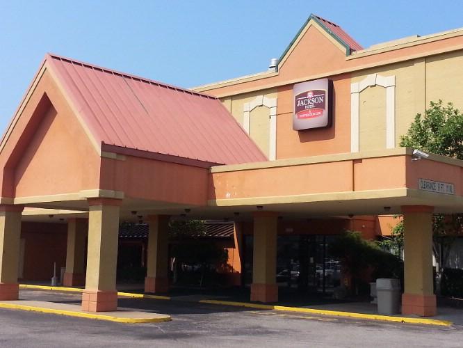 Jackson Hotel Convention Center Tn 1963 Highway 45 Byp 38305