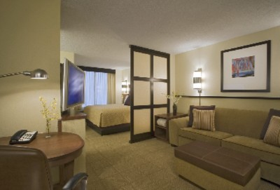 Hyatt Place Dallas North / by The Galleria 1 of 7